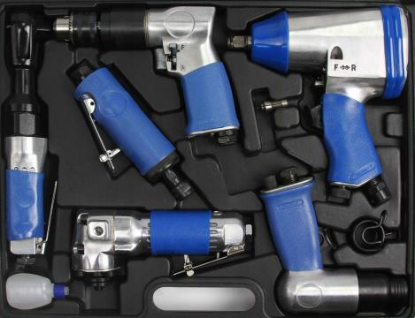 Kit de unelte pneumatice 20 elemente de la On Price Market Srl