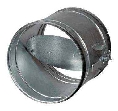Clapeta antiretur KR 160