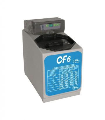 Dedurizator de apa automat La Cimbali CF/6 de la GM Proffequip Srl