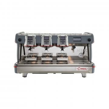 Espressor cafea La Cimbali M100 Attiva de la GM Proffequip Srl