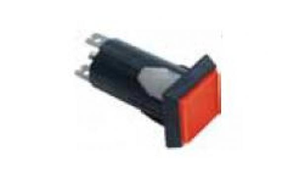 Lampa dreptunghiulara de semnalizare, 20mm 359515