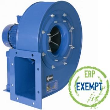 Ventilator centrifugal medie presiune MBZM 311 T2 1.5kW P/R