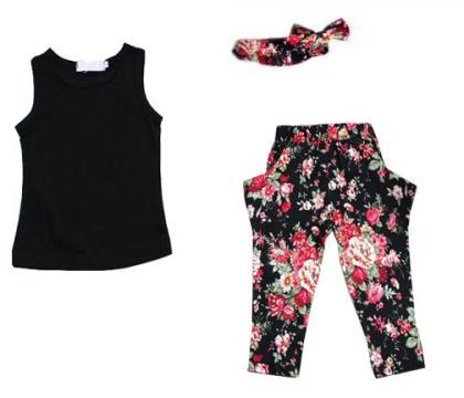 Set maieu si pantalon pentru copii de la A&P Collections Online Srl-d