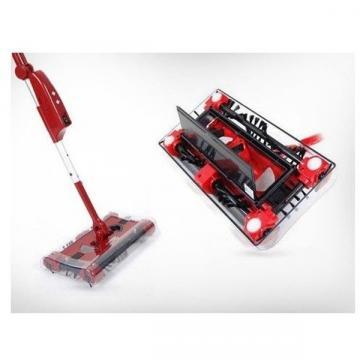 Matura electrica rotativa fara fir Swivel Sweeper G6 de la Startreduceri Exclusive Online Srl - Magazin Online - Cadour