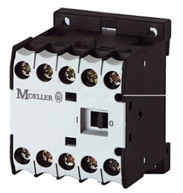 Minicontactor 2NO+2NC, 230V50Hz/240V60Hz Moeller Diler-22