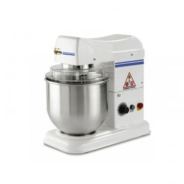 Mixer planetar Mac Pan PL Jolly 6,8litri de la GM Proffequip Srl