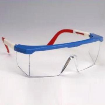 Ochelari panoramici policarbonat cu lentile transparent