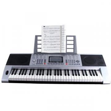 Orga electronica 61 de clape 5 octave cu slot USB