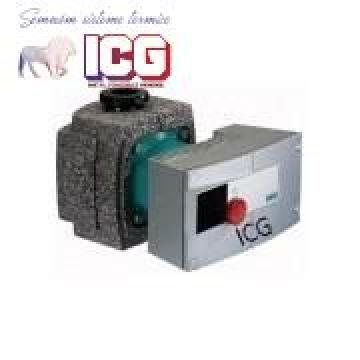 Pompa Stratos 50/1-6 de la ICG Center