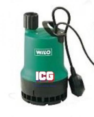 Pompa submersibila Wilo Drain TMW 32/8 de la ICG Center