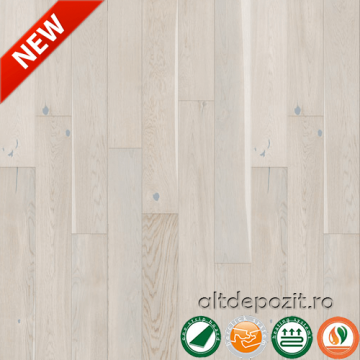 Parchet triplustratificat stejar cappuccino Medio 14mm