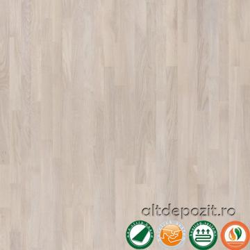 Parchet triplustratificat stejar Cappuccino Molti 14 mm