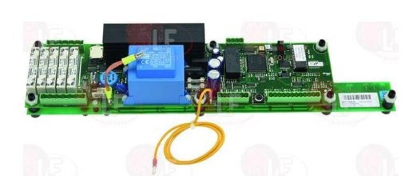 Placa electronica control pentru cuptor electric