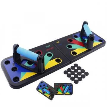 Placa pentru flotari multifunctionala pe baza de culori de la Startreduceri Exclusive Online Srl - Magazin Online - Cadour