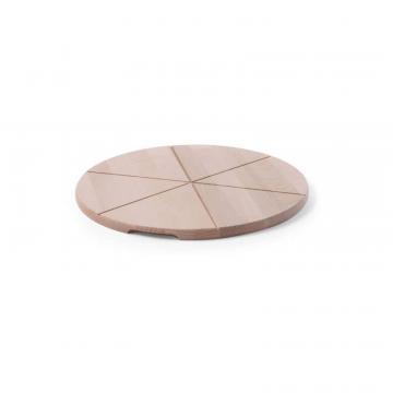 Planseta pizza lemn de la GM Proffequip Srl