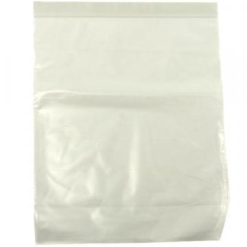 Pungi Zip 50x70mm, transparente (100 buc.)