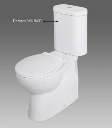 Rezervor WC 9400