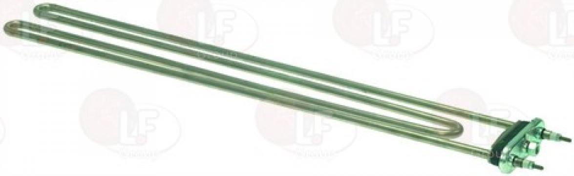 Rezistenta 5000W, 220V, L=575 mm de la Kalva Solutions Srl