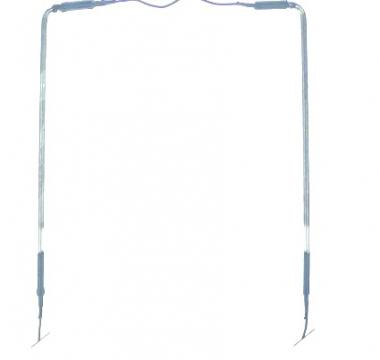 Rezistenta defrost (degivrare) 2x200W, 2x110V