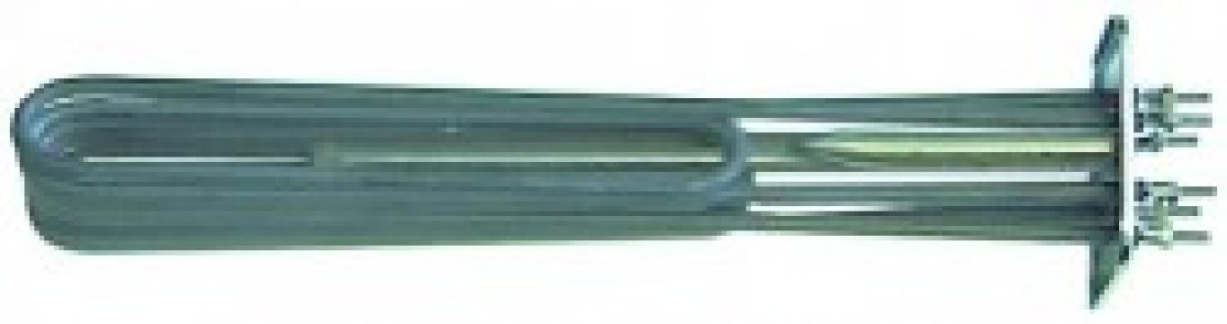 Rezistenta electrica 7500W, 230V 3 circuite de incalzire