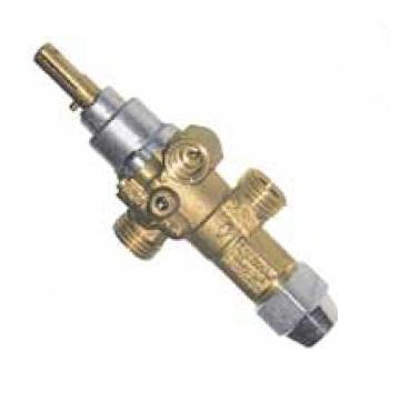 Robinet de gaz PEL 21S, intrare gaz M16x1.5, 101095