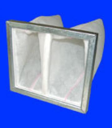 Element filtrant SFK 125