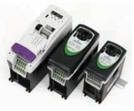 Regulator de turatie frecvential SK HP 450 T4 7.5 de la Ventdepot Srl