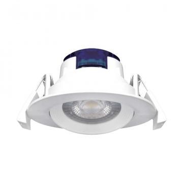 Spot LED 5W, 380LM, 3000K, 38GR, 230V, IP20, G1