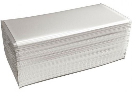 Servetele de hartie pentru dispensere Sano Dorit (250 buc) de la Sirius Distribution Srl