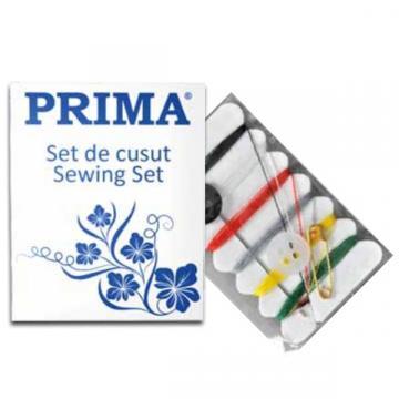 Set de cusut ambalat in punguta plastic (1 buc) de la Sirius Distribution Srl