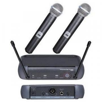 Set de microfoane wireless profesionale VWNGR PGX4
