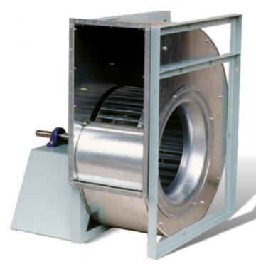 Ventilator centrifugal Single Inlet CBS-25/13-5.5kW/4