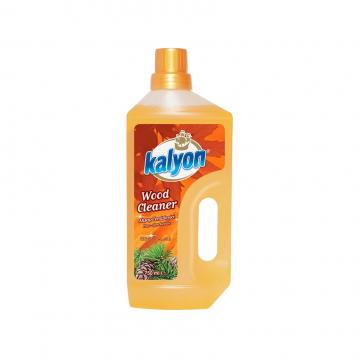 Solutie pentru lemn si parchet Kalyon, 750 ml de la GM Proffequip Srl