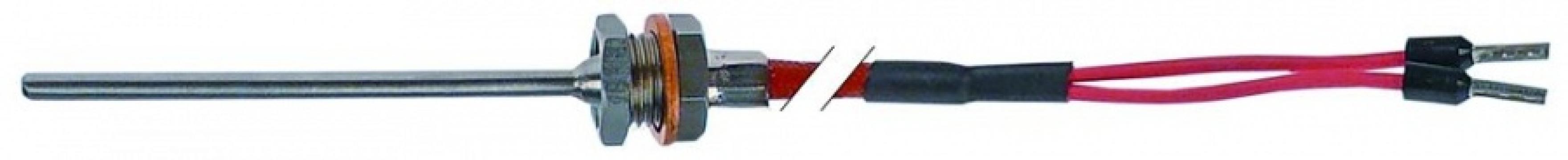 Sonda temperatura Pt1000, cablu PTFE 379331