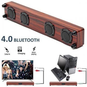 Soundbar Bluetooth difuzor Bass unitate dubla diafragma de la Startreduceri Exclusive Online Srl - Magazin Online - Cadour