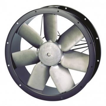 Ventilator axial cilindric TCBB/4-560/H