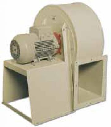 Ventilator centrifugal extractie fum TCMP 820-4T de la Ventdepot Srl