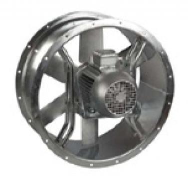 Ventilator 2 poli THGT2-560-6/17