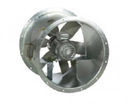 Ventilator 2 poli THGT2-630-6/17
