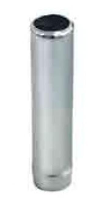 Teava deversare otel inoxidabil 40mm, h=310mm de la Kalva Solutions Srl