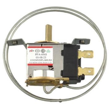 Termostat climatizare PFN-606W de la Kalva Solutions Srl