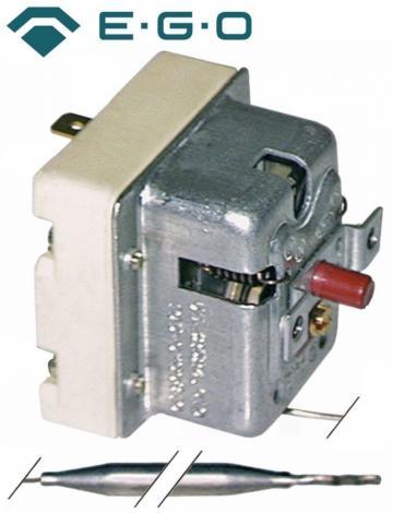 Termostat de siguranta 150C, 1pol, 20A, bulb 6mm x 89mm