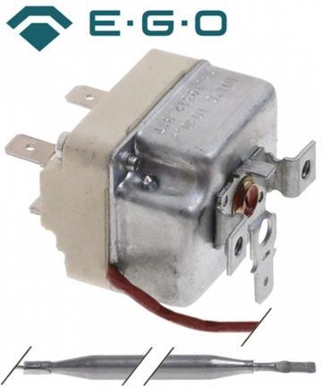 Termostat t. fixa 99C, 1CO de la Kalva Solutions Srl