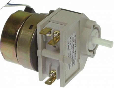 Timer Bigatti 230V 36038 de la Kalva Solutions Srl