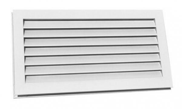 Grila panel Transfer grid for PVC TR-P500x200mm