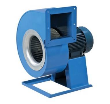 Ventilator centrifugal VCUN 250x127-1.5-6
