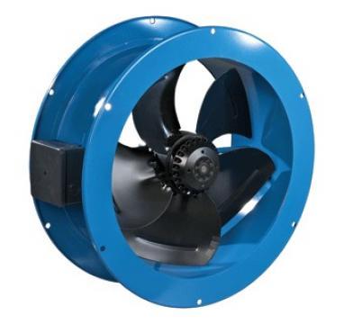 Ventilator axial VKF 4E 500
