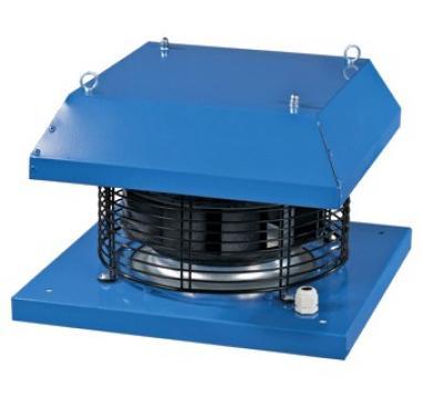 Ventilator acoperis VKH 4D 355