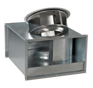 Ventilator centrifugal VKP 4D 500x300