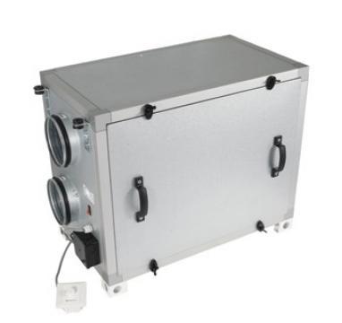 Centrala tratare aer VUT 300-2 H EC